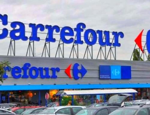 Carrefour, nieuwe kansen