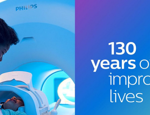Philips is healthcare