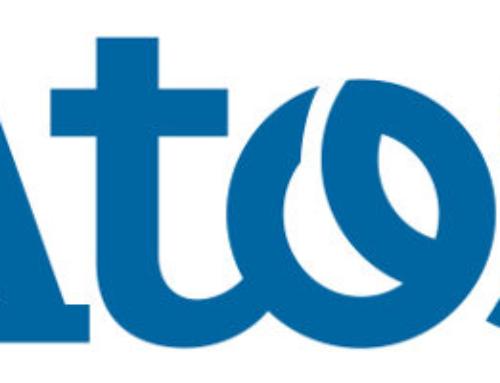 Atos, tegen steun aan