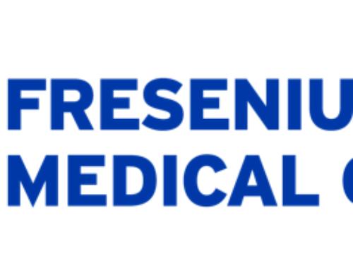Fresenius Medical Care 25 jaar